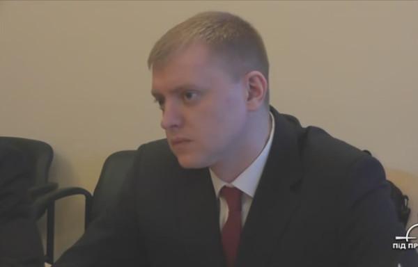 ЦИК зарегистрировала нового депутата от Народного фронта