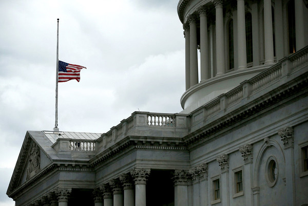 Сенат США дал старт отмене реформы здравоохранения Obamacare
