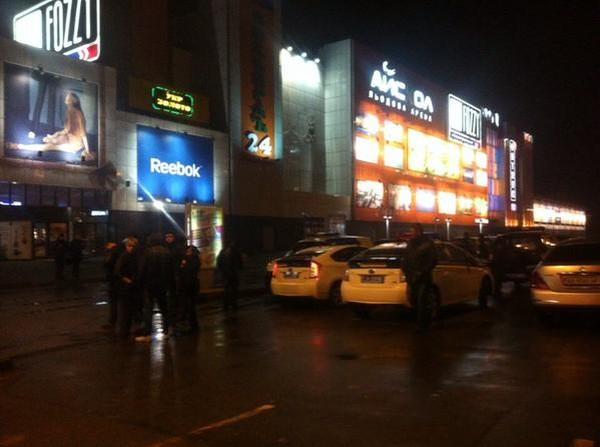 Соцсети: В Харькове произошел взрыв