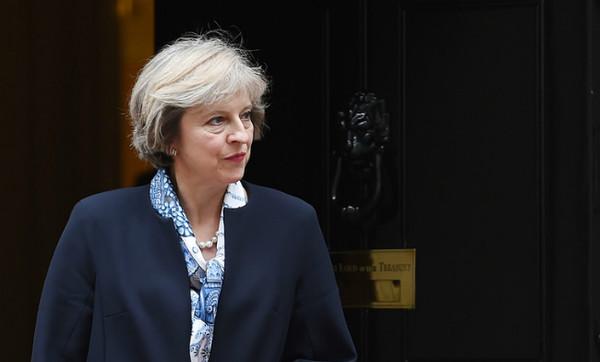 В Британии назвали дату запуска процедуры Brexit