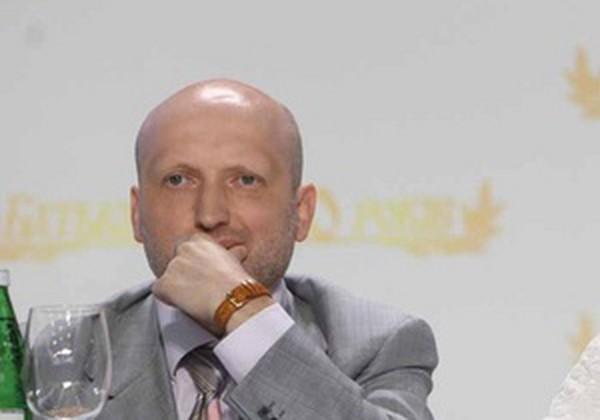 В Киеве проходит съезд Батьківщини