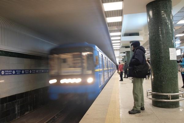 В Киеве более 360 тыс. человек лишат льгот на проезд
