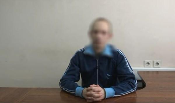 """В Самаре задержали """"украинского разведчика"""""""