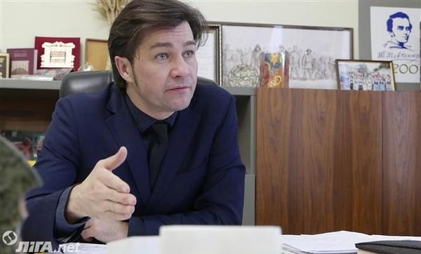 """Нищук заявил, что в 2014 году артистам """"скопом"""" запрещали въезд"""