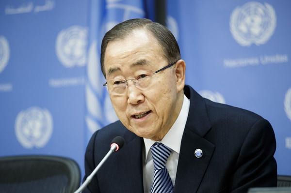 США обвинили в коррупции брата и племянница бывшего генсека ООН