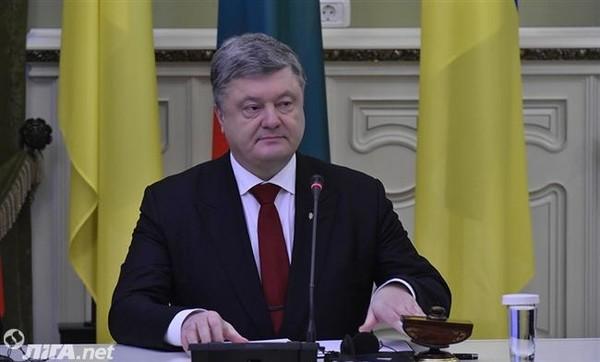 Порошенко наградил 63 участника Евромайдана, одного - посмертно