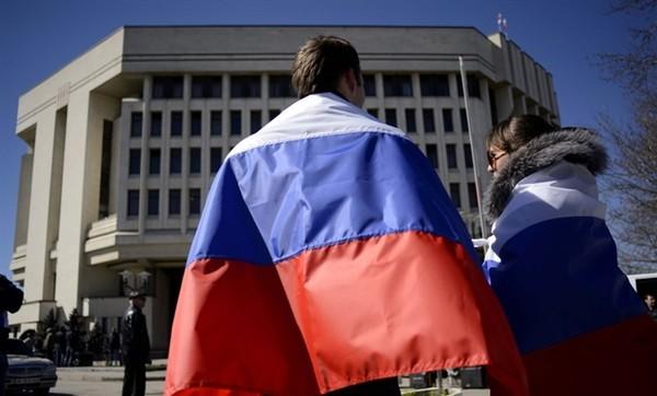 Бывших крымских депутатов будут судить за содействие оккупации