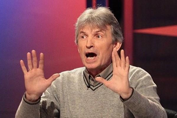 Владимир Оленцевич сядет в тюрьму за покушение и захват заложника