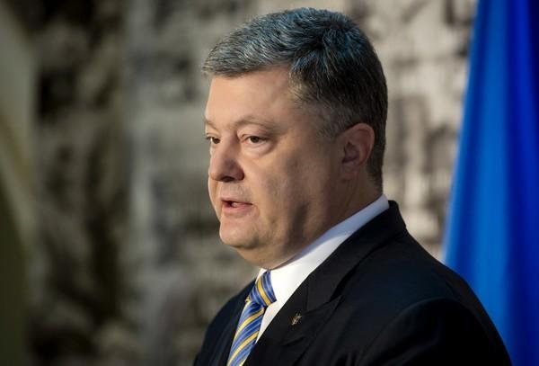 Порошенко назвал Мазепу символом сопротивления России