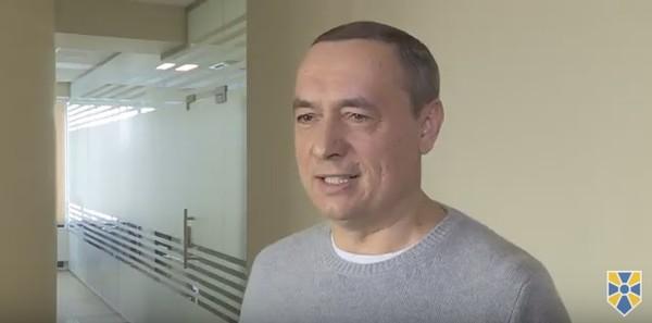Мартыненко обвинил Сытника в фальсификации дела против него