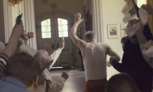 Студент снял для Adidas ролик, собравший 10 млн просмотров: видео
