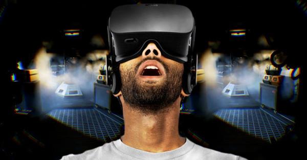 """Очки виртуальной реальности дают возможность побывать """"в самом центре событий"""""""