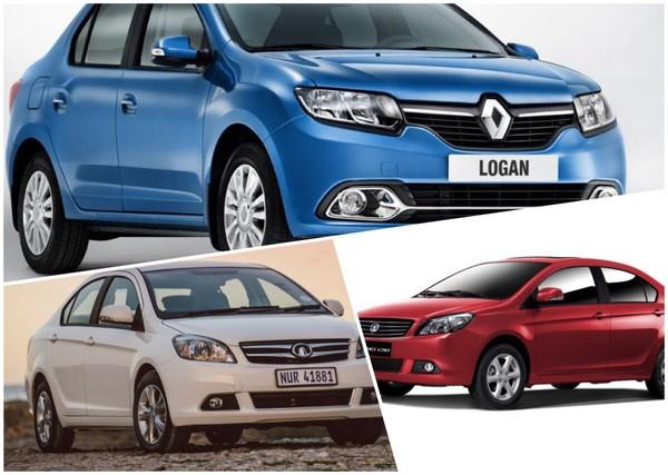 Рейтинг самых доступных авто в Украине