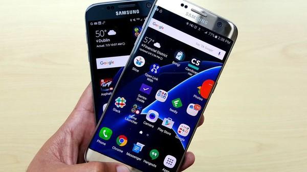 В сеть попали характетистики Samsung Galaxy S8