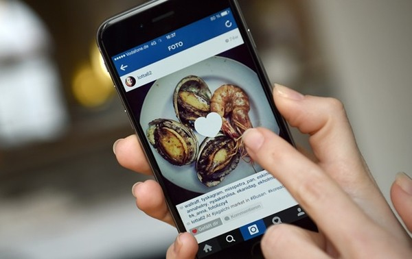 В Instagram добавят фотогалереи