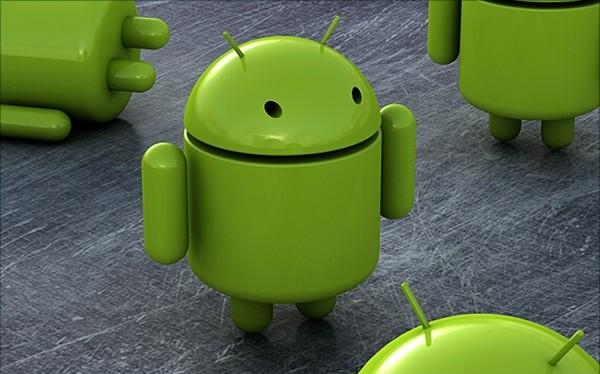Android нокаутировал сразу две латформы: iOs и Symbian