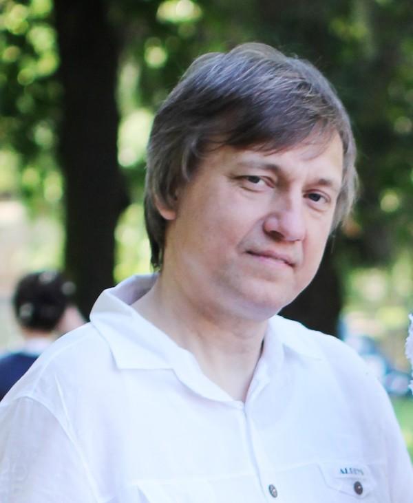 Александр Егоров: Рекордные штрафы - аудиторам