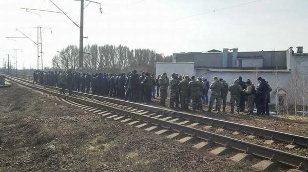 Из-за блокады Донбасса Украина теряет финансирование бюджета