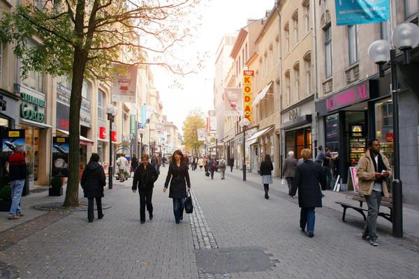 Трудоустройство в Люксембурге - дело хлопотное, но оправданное