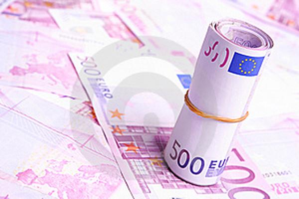 В Украине растет число поддельных купюр 500 евро