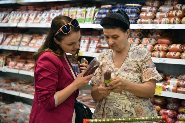 Цены в оккупированном Крыму взбудоражили украинцев