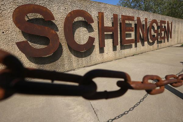"""""""Шенген"""" украинцам больше не понадобится"""
