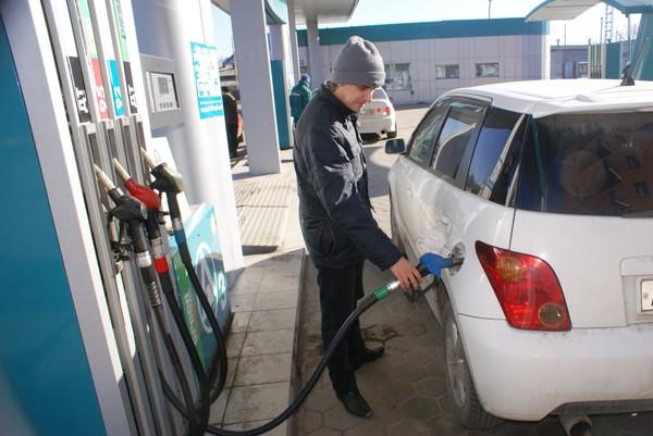 Цены на бензин опять повысятся