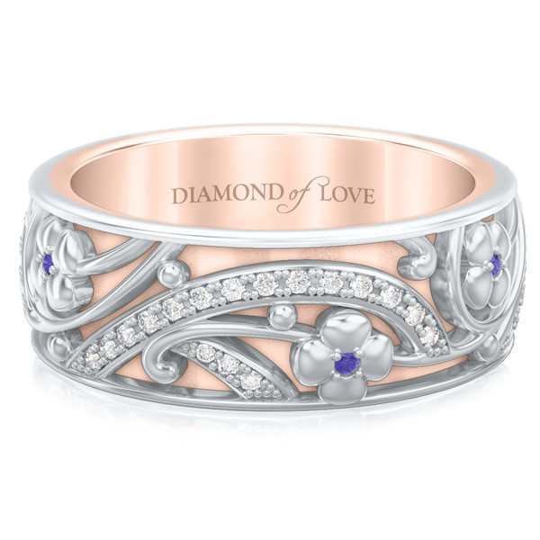 DIAMOND of LOVE: скажи «ЛЮБЛЮ!» подарком