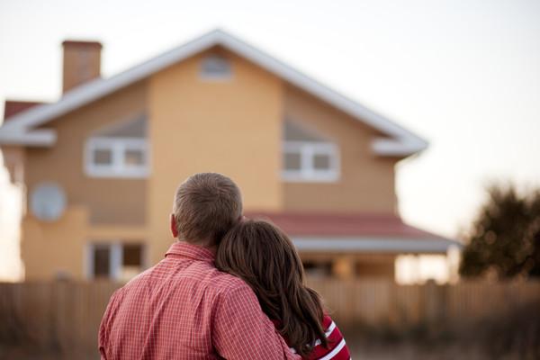 Уведомления о налоге на недвижимость будут приходить украинцам летом