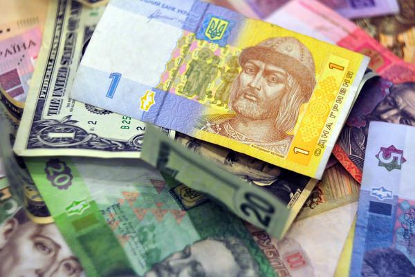 Курс доллара в Украине в 2017 году может измениться