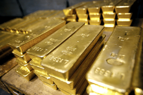 В Украине стали чаще подделывать монеты и золотые слитки