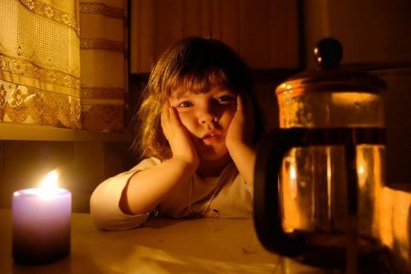 ЧП в энергетике не отразится на украинцах до середины марта