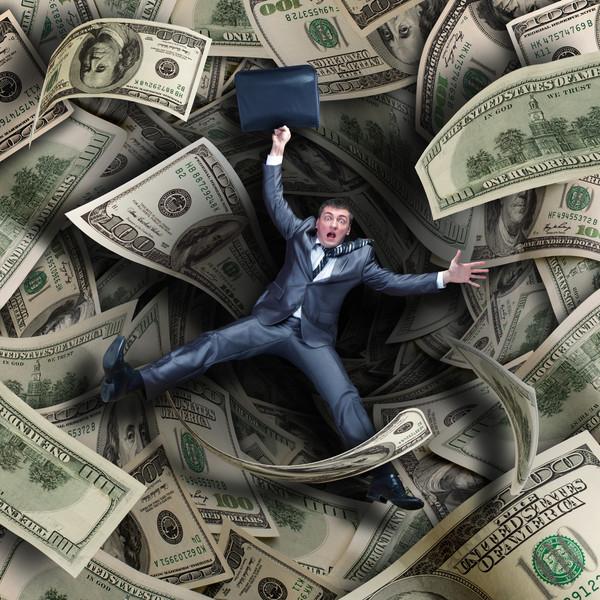 Украинские миллиардеры стремительно теряют собственные активы