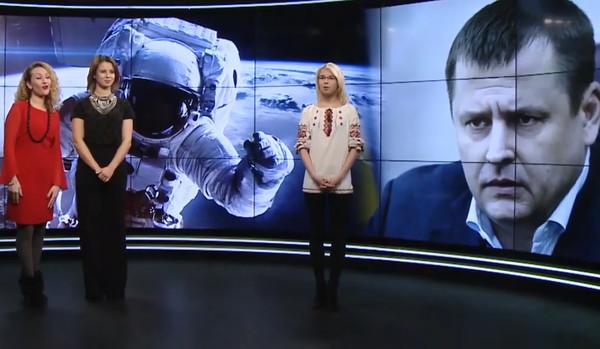 Активисты спели о декларациях политиков в новой версии Щедрика