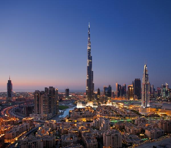 Правительство Дубая впервые решило доверить внедрение инноваций стартапам