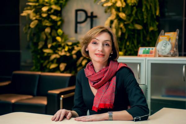 Рожкова рассказала, что о развитии российских банков в Украине говорить нельзя