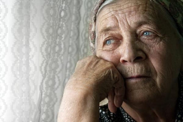 Украинские пенсионеры чувствуют себя менее счастливыми, чем в других странах