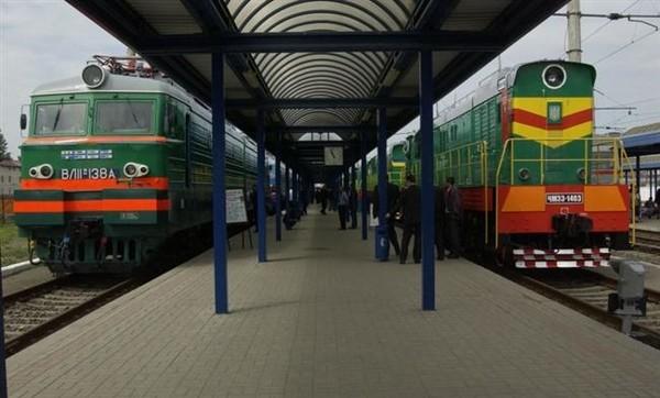 Укрзализныця имеет просроченный финансовый долг
