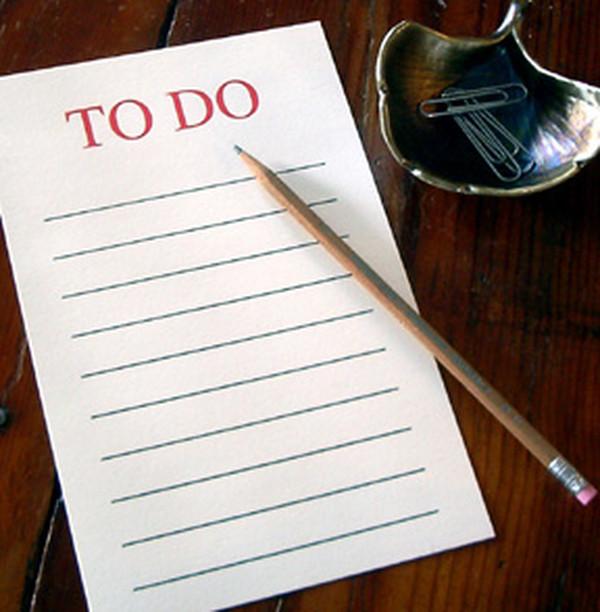 Что нужно сделать