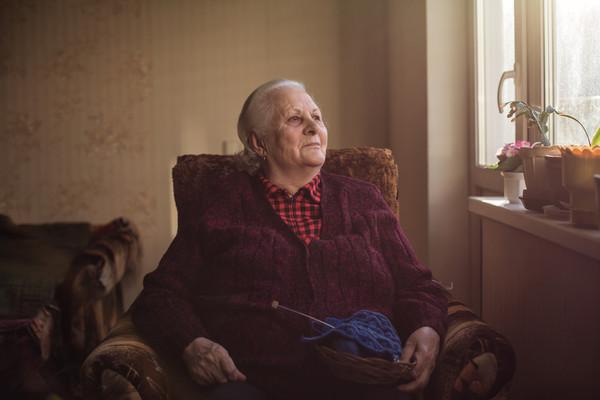 Украинская власть анонсировала пенсионную реформу в 2017 году