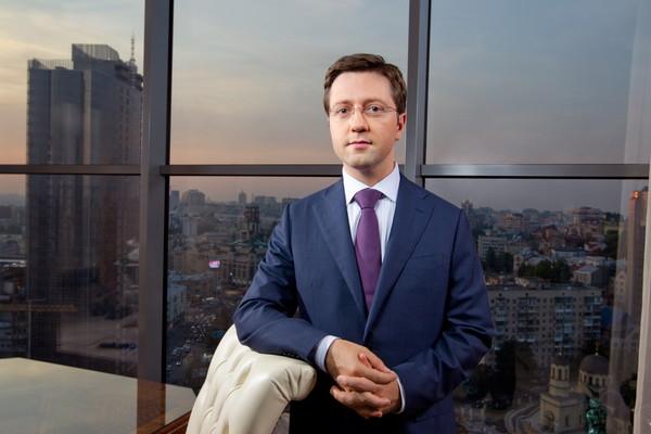 Рейтинг молодых предпринимателей: Максим Лавринович