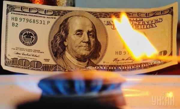 Цены на газ сильно варьироваться не будут