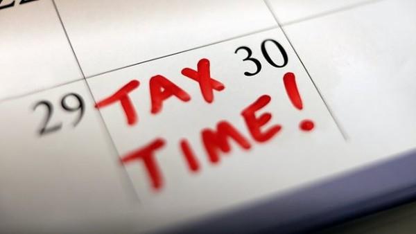 Налоговая рефома - решение основных проблем бизнеса