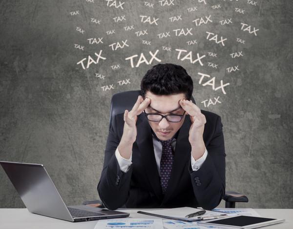 Украина заняла 21-е место по уровню налогообложения