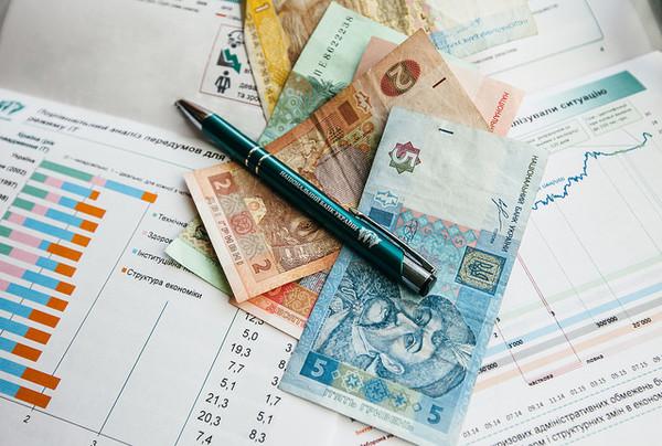 Налоговый долг Украины увеличивается