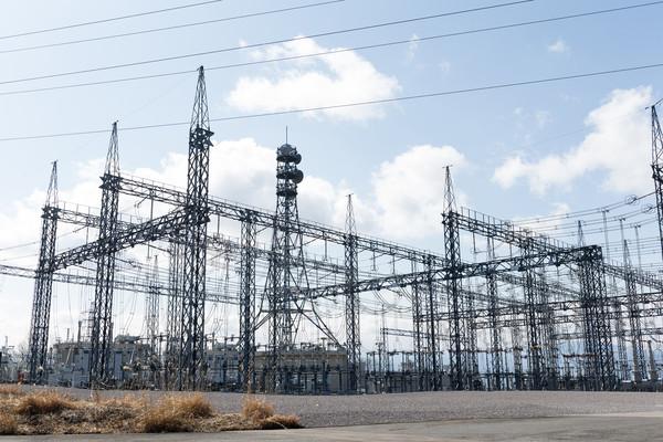 Украина не экспортировала электроэнергию в Беларусь с 2014 года