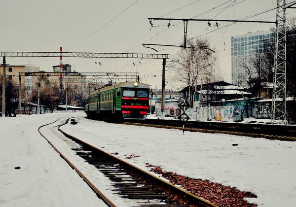 В новом графике движения поездов предусмотрено увеличение скорости поездов