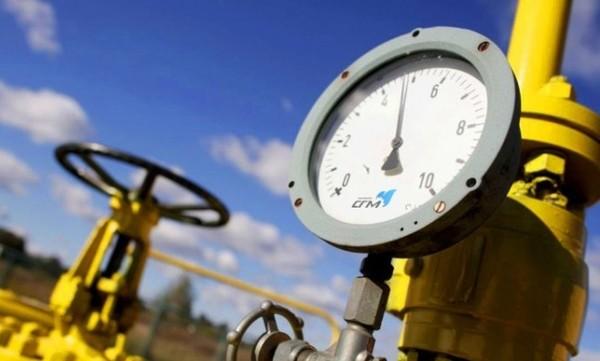 Россия подключила ГТС оккупированного Крыма к своим газовым магистралям
