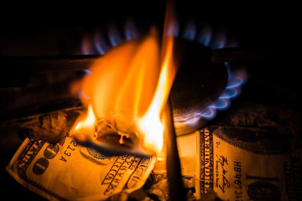 Украинцев могут отключить от газоснабжения по ряду причин