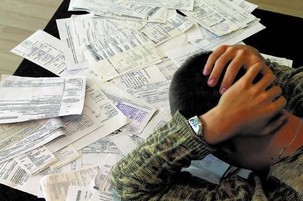 К должникам по коммуслугам будут применять серьезные меры